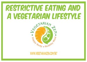 vegetarian zen podcast 167