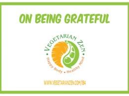 vegetarian zen podcast 184
