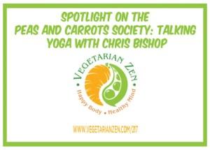 Vegetarian Zen Podcast Ep. 217