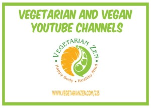Vegetarian Zen Podcast Ep. 225