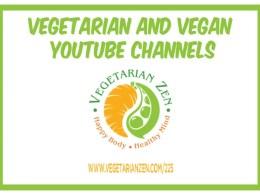 Vegetarian Zen Podcast Ep. 225