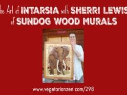sundog wood murals