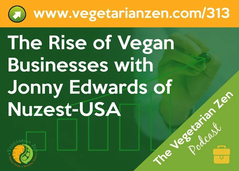 vegan companies