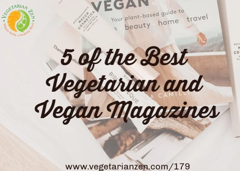 vegetarian zen podcast