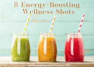 wellness shots