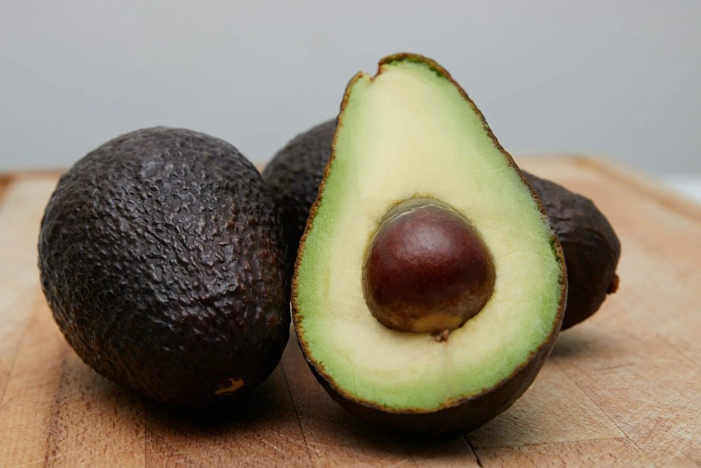 avocado is a healthy fat
