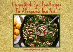 7 vegan black-eyed peas recipes