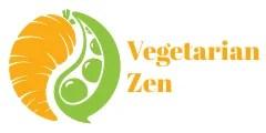 vegetarian zen home