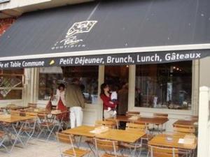 Le Pain Quotidien / Boulevard Joseph Tirou Hainaut - Charleroi / Boulangerie - Pâtisserie / Alimentation by CityPlug.be