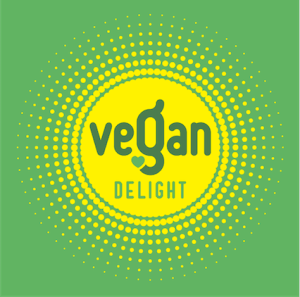 Logo Vegan Delight