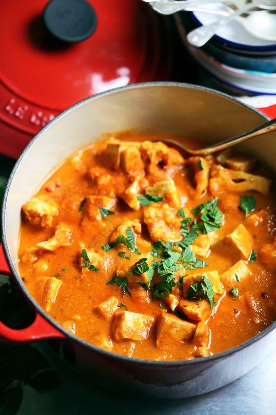 Tofu indien 2019