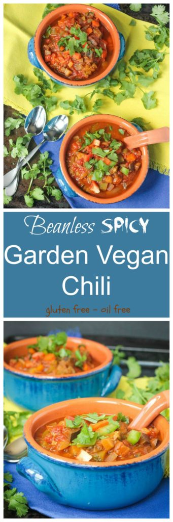 Recipes Easy Beanless Chili