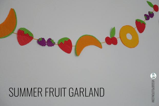 SummerFruitGarland