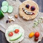 Easy Vegan Lunch Ideas For Kids Veggies Don T Bite