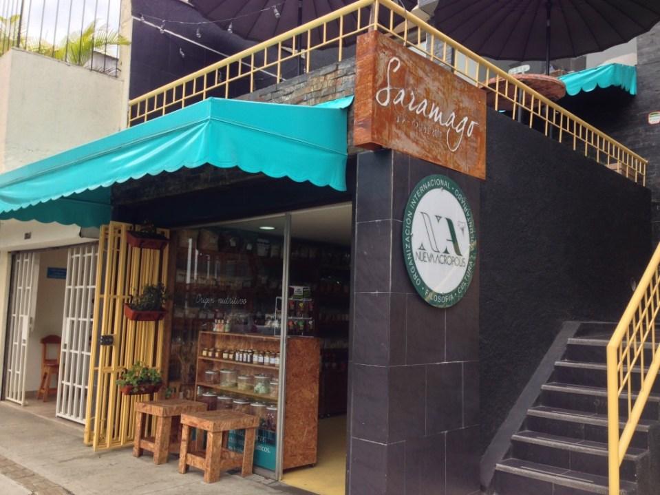 Paleo Store, Medellin