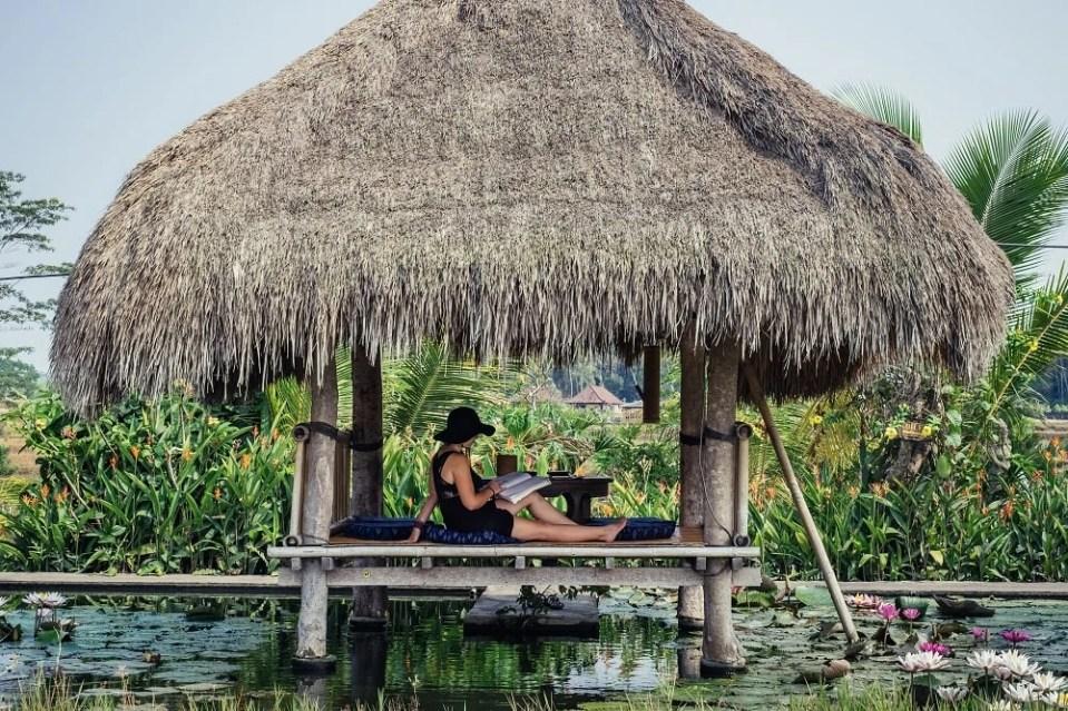 Vegan Restaurants in Ubud, Bali