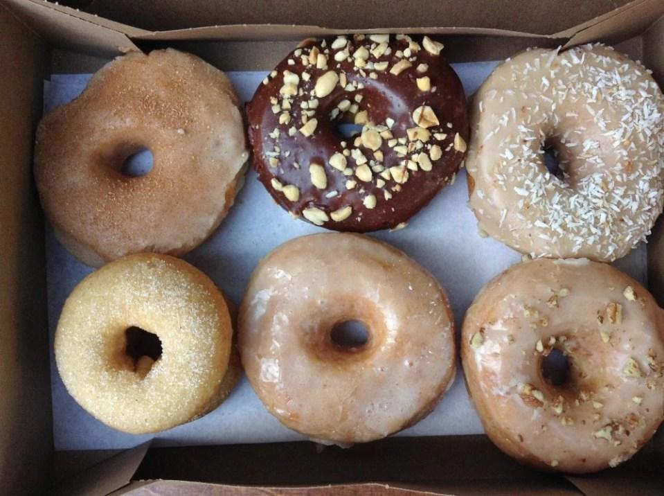 Dun-well Vegan Doughnuts