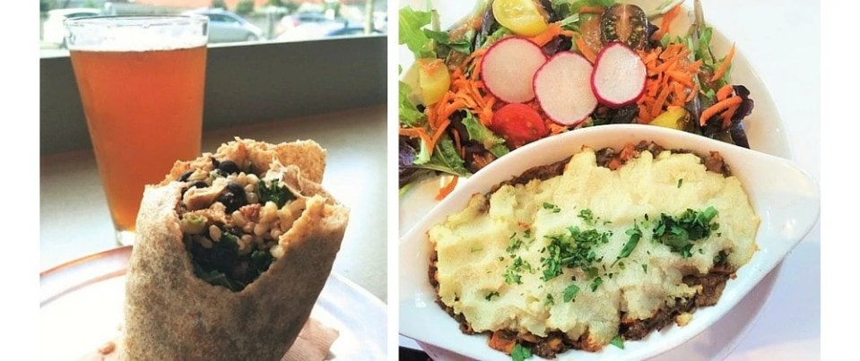 The Best Vegan Mexican Food in Portland, OR