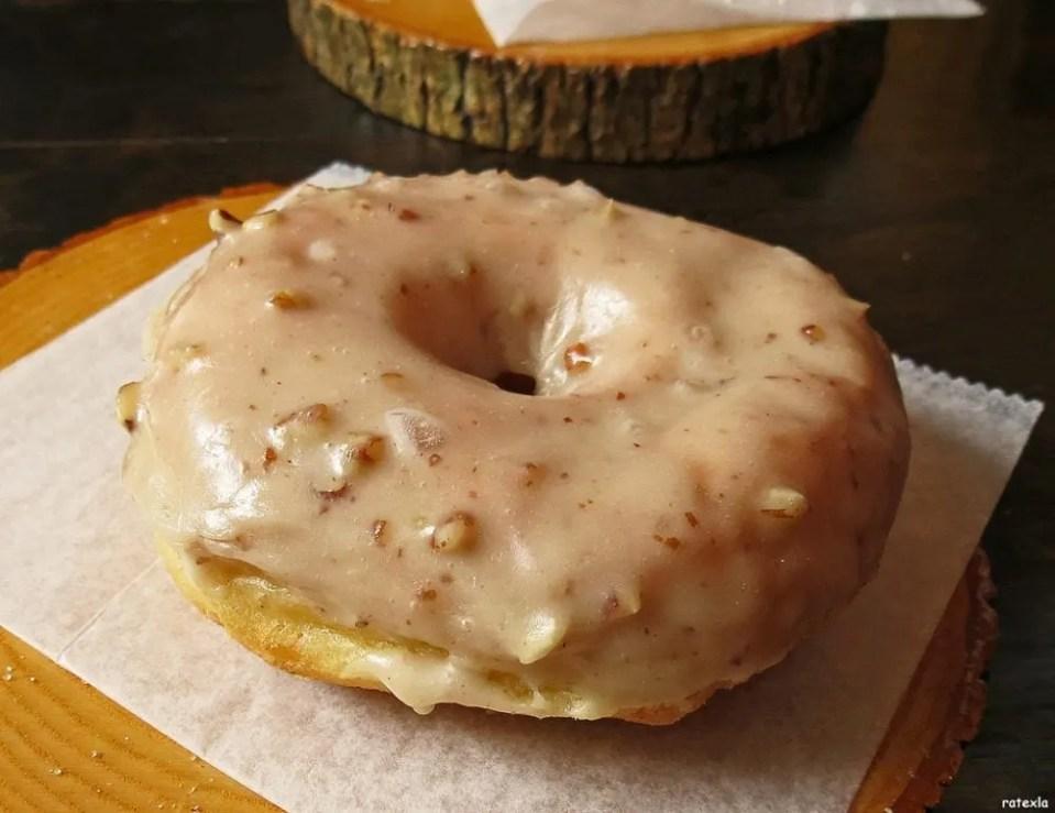 best vegan donuts in nyc