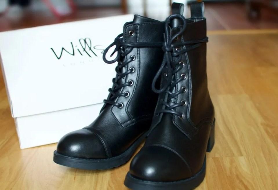 wills vegan winter boots