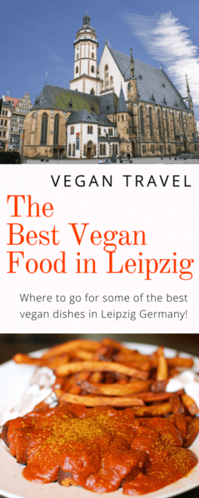 best vegan food in leipzig