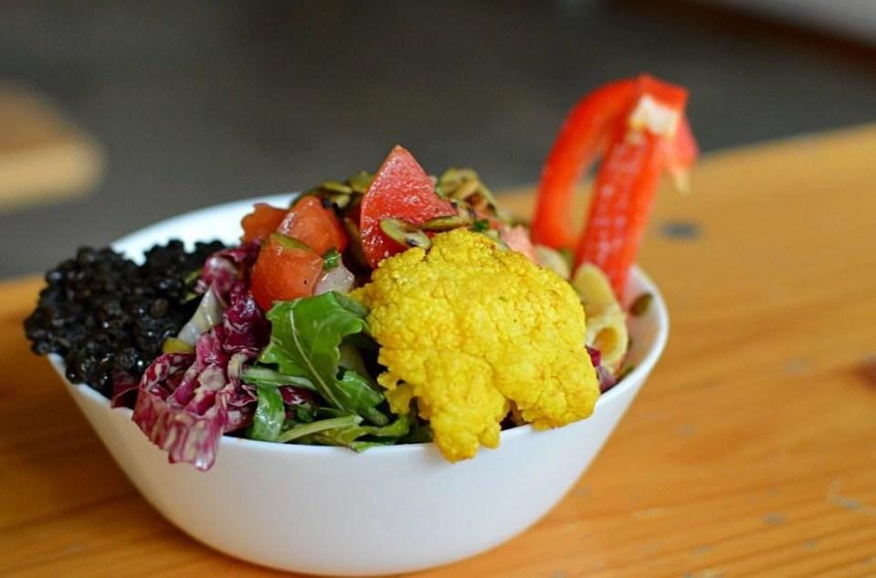best healthy vegan food in munich