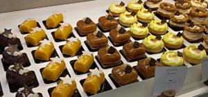 best vegan pastry in Paris