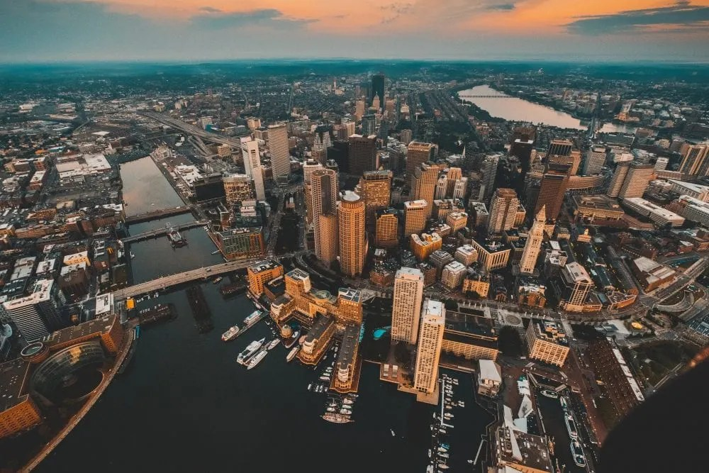 guide to the best vegan restaurants in Boston