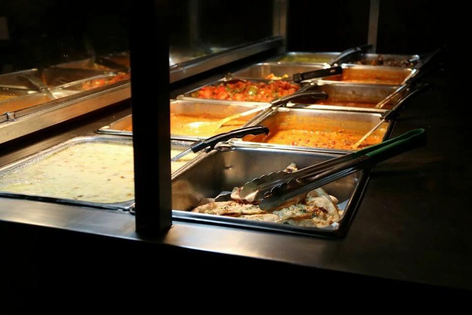Dosa N Curry Vegan Food in Boston