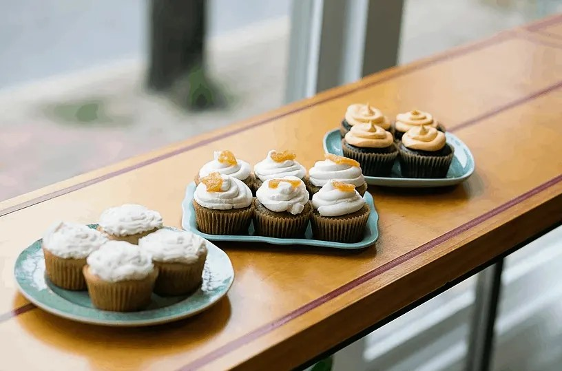 Best Vegan Cupcakes in Cincinnati