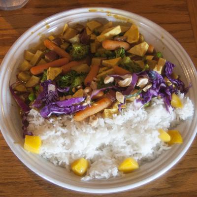 Hob Nob Unknown dish