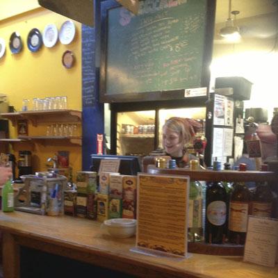 Rosetta's Kitchen Asheville, NC