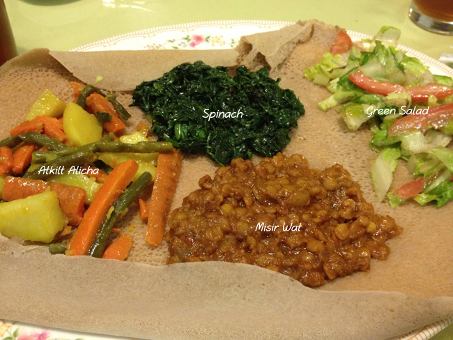 Redi-et Veggie Platter