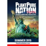 Danielle Bussone Donates Book Profits To PlantPure Nation Kickstarter Campaign Through May 14!