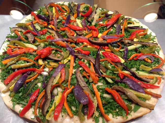 Christian's Roasted Veggies