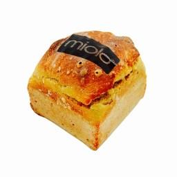 Jumbo Pão de Espelta