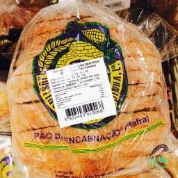 Pão Tipo Mafra