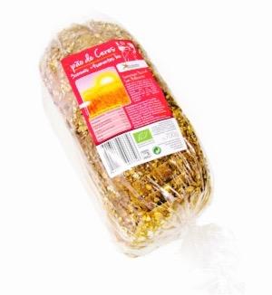 Pão de CERES 3 Cereais