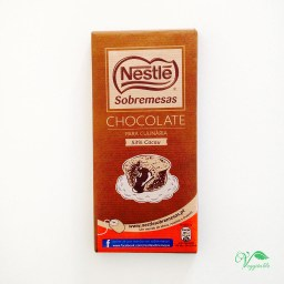 Chocolate Preto Nestele53