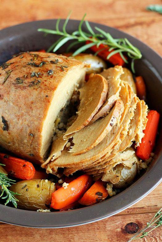 Tofurky Roast