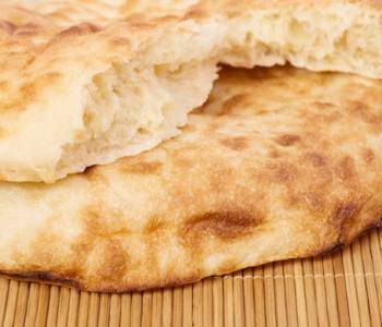 Lavash bread recipe