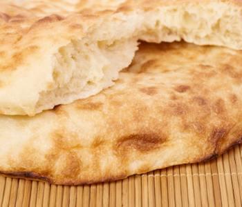 Lavash bread recipe