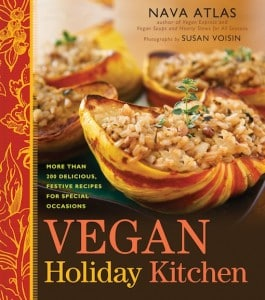 Vegan Holiday Kitchen cover