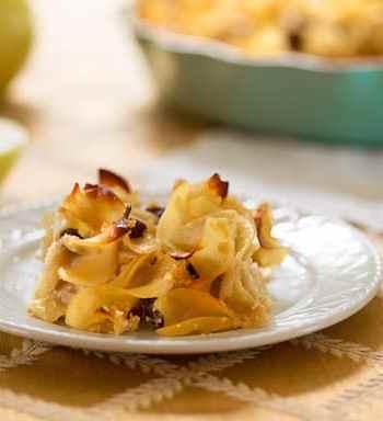 vegan noodle kugel recipe