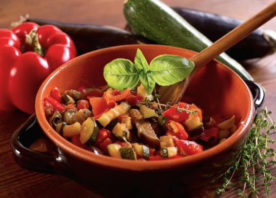 ratatouille stew recipe