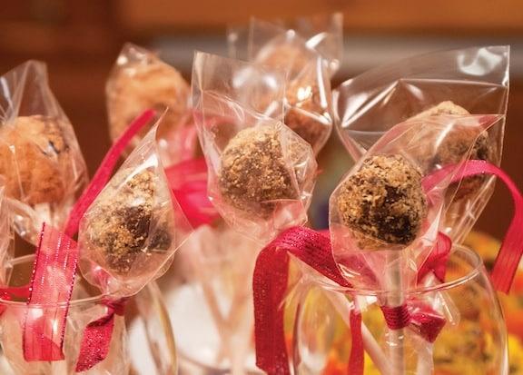 Chocolate Date-Nut Lollipops1