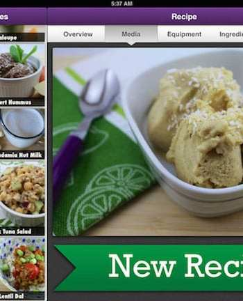 Vegan delish banner new recipes