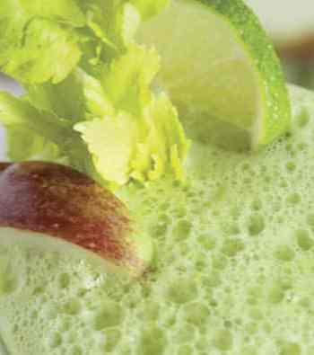 Grape Ape Juice by Danielle Omar from Skinny Juices