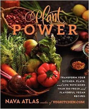 Plant Power by Nava Atlas