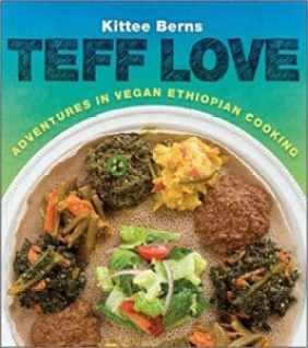 Teff Love by Kittee Berns